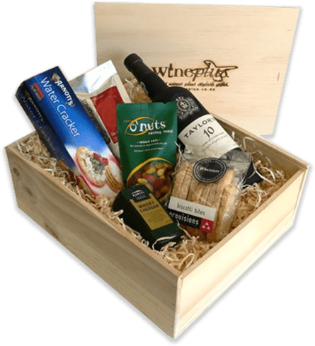 Gift boxes hampers archives wineplus thanks dad fathers day gift box negle Image collections